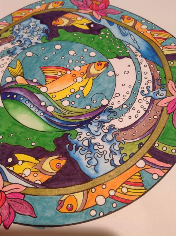 Coloringbook - 5